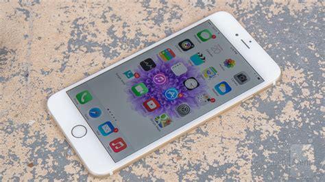 apple iphone 6 plus apple iphone 6 plus review 1268