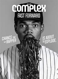 Chance the Rapper Complex