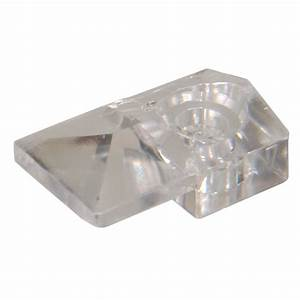 Shop The Hillman Group Resin Mirror Clips at Lowes com
