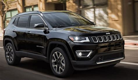 Jeep Compass 2020 by New Jeep 2020 Models Jeep Review Release Raiacars