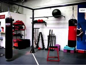 Inspirational Garage Gyms & Ideas Gallery Pg 5 - Garage Gyms