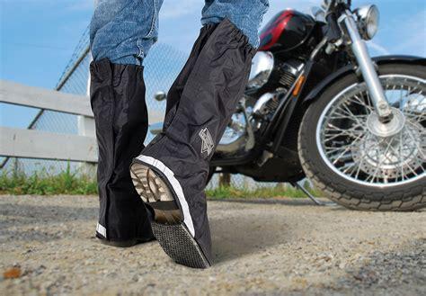 motorcycle rain nelson rigg wprb 100 waterproof motorcycle rain boot