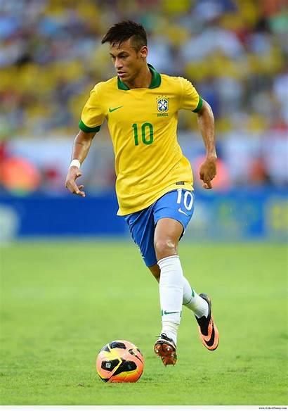 Neymar Brazil Fifa Wallpapers 3d