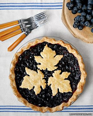 concord grape pie recipe video martha stewart