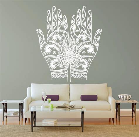 Flower Wall Decor Target by B Design Home Vinyl Image Mag