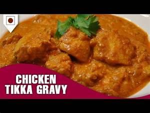 Hyderabadi Chicken Tikka Gravy | हैदराबादी चिकन टिक्का ...
