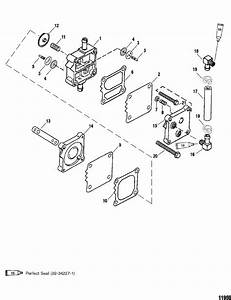 Fuel Pump For Mercury    Mariner  135    150    175    200 Xr6
