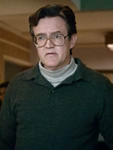 Ted Wheeler Stranger Things Wiki FANDOM Powered By Wikia