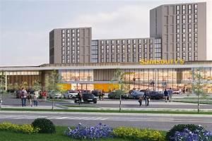 Interserve starts Selly Oak Shopping Park