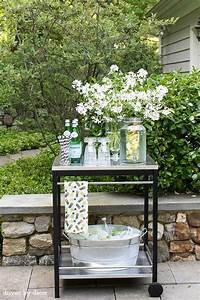 outdoor bar cart My Five Favorite IKEA Finds (That You Don't Want to Leave the Store Without)! | Driven by Decor