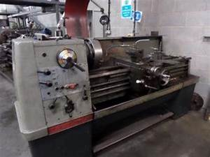 Colchester Triumph 2000 Gap Bed Lathe For Sale   Machinery