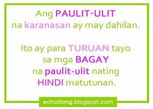 Tagalog Quotes ... Linoko Ng Boyfriend Quotes