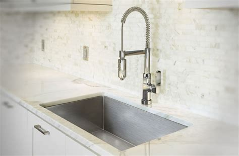 zero radius kitchen sink zero radius sink stainless steel ktichen from just 1709