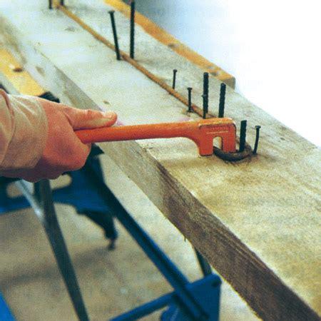 Réalisation de poteau et chainage verticaux (2). Comment ferrailler le béton? - BricoBistro