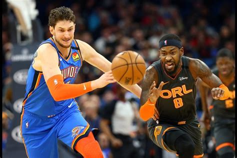 Hawks, Thunder both looking to get healthy