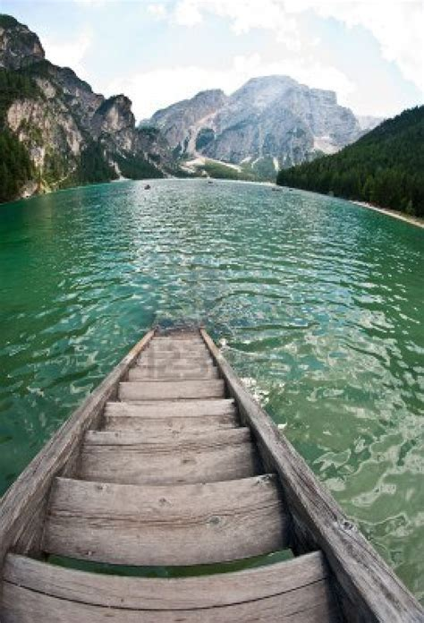 No1 Amazing Things Lake Braies Dolomiti Italy