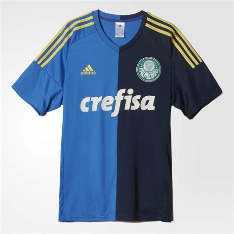 Palmeiras are on a run of 4 consecutive wins in their domestic league. Palmeiras 2016-17 Third Kit Released - Footy Headlines