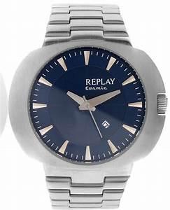 Replay Watches - Brand New Stock