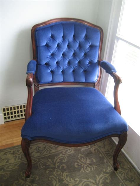 72 best images about blue velvet chairs and more on