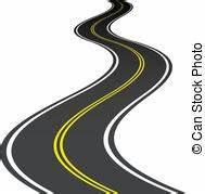 Long winding road Illustrations and Clip Art. 677 Long ...
