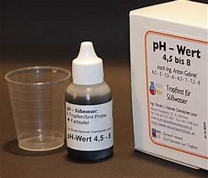 Ph Wert Test : wasser messen statt schaetzen universalindikator fuer ph wert besonders im ~ Eleganceandgraceweddings.com Haus und Dekorationen