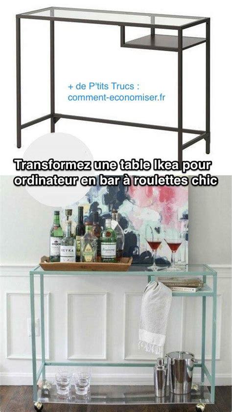 transformer une table de cuisine transformer une table de cuisine table de ferme rnove