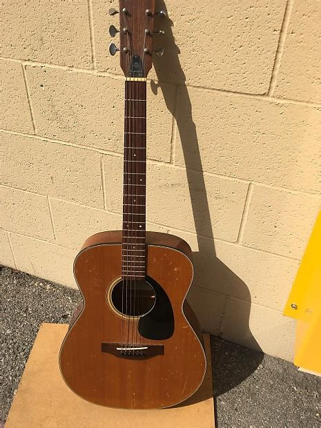 Suzuki Guitars by Suzuki F 90 Acoustic Guitar Alan S Collectible