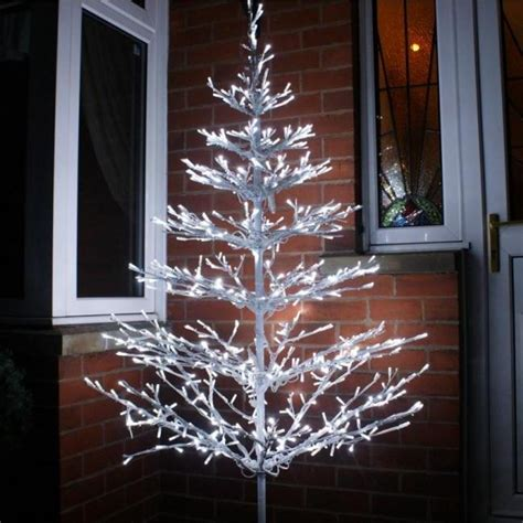 white twig tree with lights roselawnlutheran