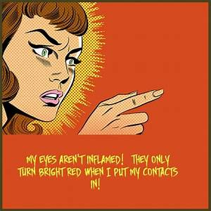 Eye Jokes, Sayings and Quotes: a collection of Humor ideas ...