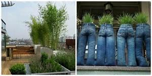Brise Vue Pour Terrasse : plante brise vue terrasse ~ Dailycaller-alerts.com Idées de Décoration