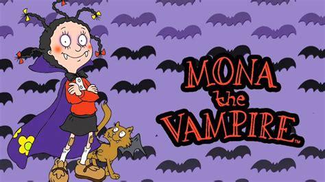 Mona The Vampire Remix