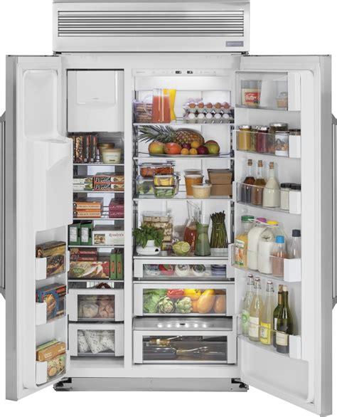 monogram zispdkss  prostyle built  refrigerator wdispenser wifi connect stainless steel