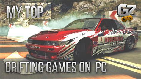 Drift Games For Pc