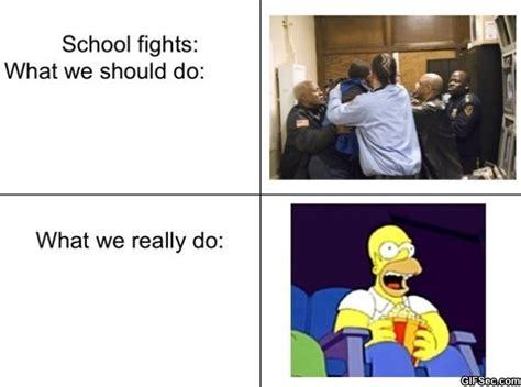School Sucks Memes - funny 2014 school fights jpg