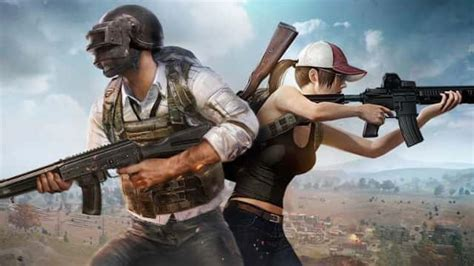 pubg mobile gameplay management system limits playtime