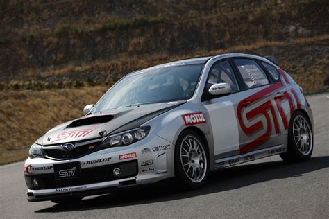 2009 Subaru Wrx Specs by 2009 2009 Subaru Impreza Wrx Sti N 252 Rburgring 24 Hour