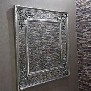 Wandspiegel Barock Silber : wandspiegel barock silber antik spiegel ramon ~ Whattoseeinmadrid.com Haus und Dekorationen