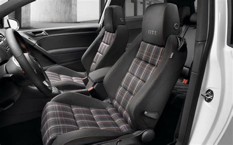 siege voiture recaro custom fit recaro seat cover suits some vw golf gti
