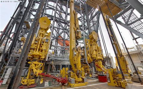 Turning vision into value - Drilling Contractor