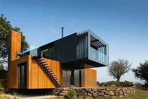 Container Haus Plan : grand designs county derry shipping container house completehome ~ Eleganceandgraceweddings.com Haus und Dekorationen