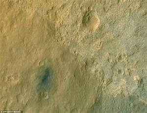 Curiosity rover: Incredible panoramic views of red planet ...