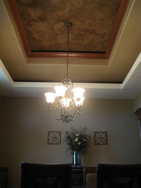 Painting Tray Ceiling Ideas Pictures by 23 Best Images About Tray Ceiling On Trey