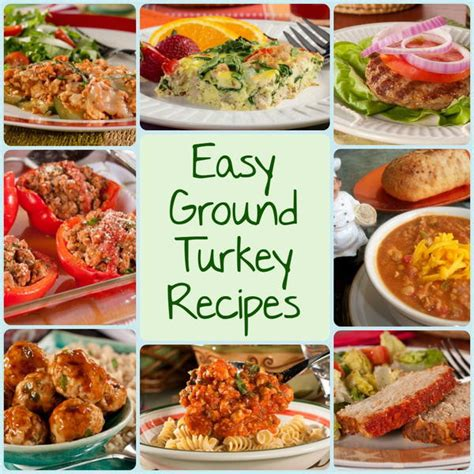 1 pound of uncooked ground turkey breast. 20 Ideas for Diabetic Ground Turkey Recipes - Best Diet and Healthy Recipes Ever | Recipes ...