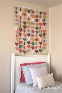 teen wall decor 99 Awesome Crafts You Can Make For Less Than $5