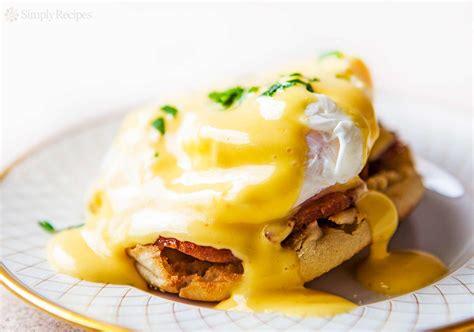 how to eggs benedict recipe simplyrecipes com