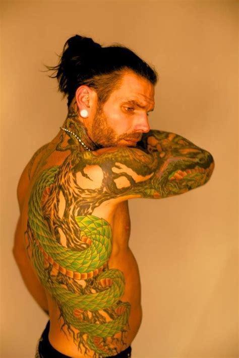 Jeff Hardy Tattoo  Idolspeople I Like Very Much