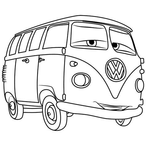 Cars Kleurplaat 3 by Kleurplaat Cars 3