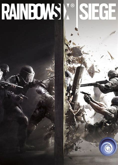 the siege the starts here rainbow six siege