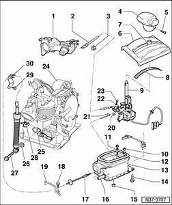 Volkswagen Workshop Manuals  U0026gt  Polo Mk3  U0026gt  Power Transmission  U0026gt  Automatic Gearbox 001  U0026gt  Automatic