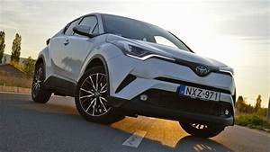 Essai Toyota Chr 1 2 Turbo : toyota c hr 1 2 turbo 2wd 2017 a r szletek b v let ben ~ Medecine-chirurgie-esthetiques.com Avis de Voitures